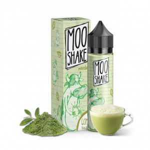 Moo Shake - Matcha