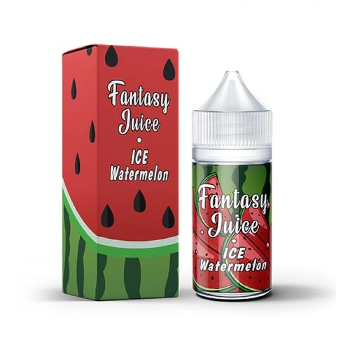 Ice Watermelon