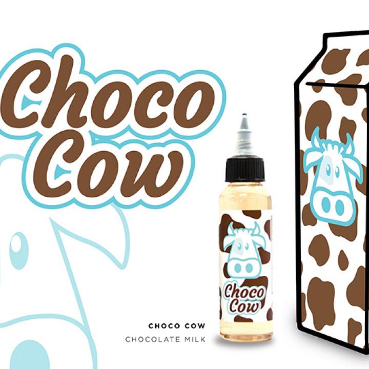 CHOCO COW