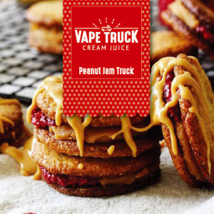 Peanut Jam Truck