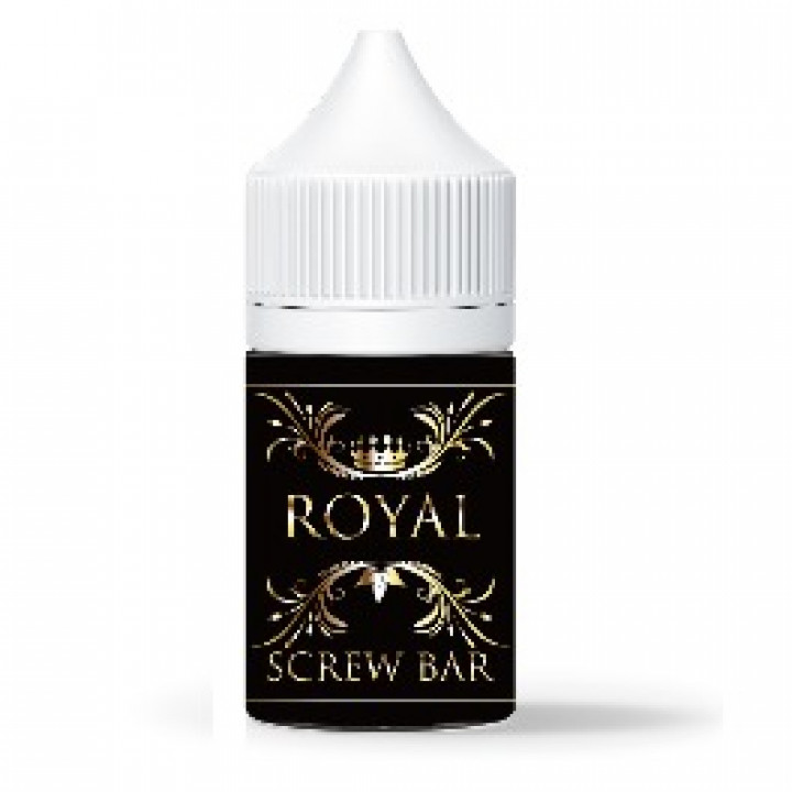 Royal Screw Bar