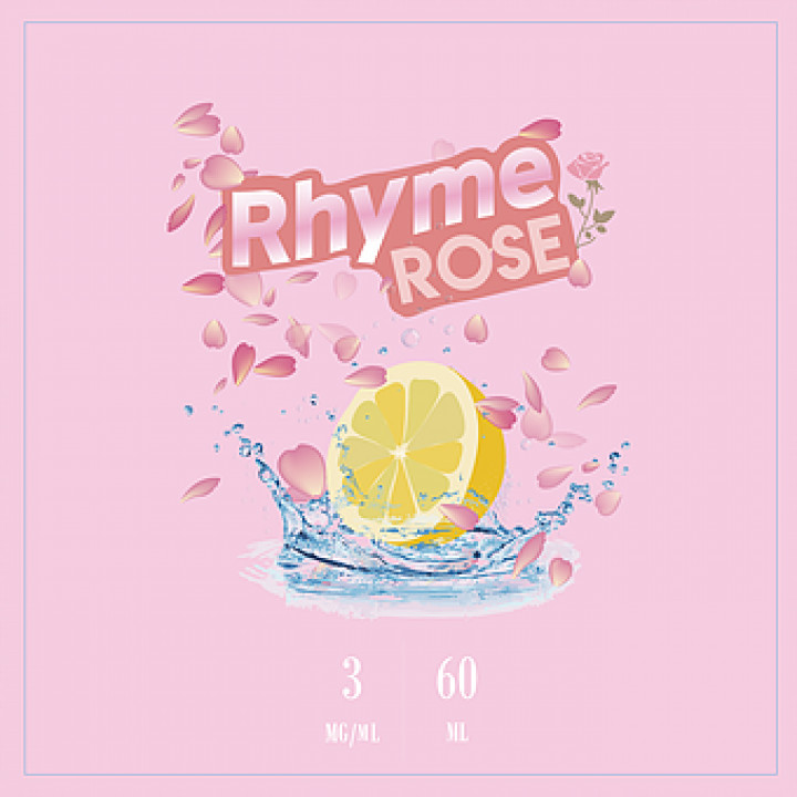 Rhyme Rose