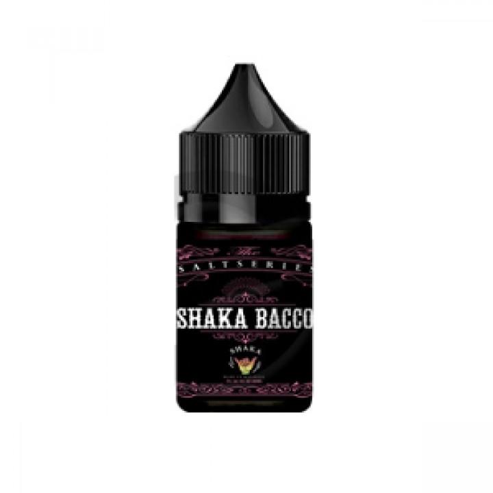 Shaka Bacco