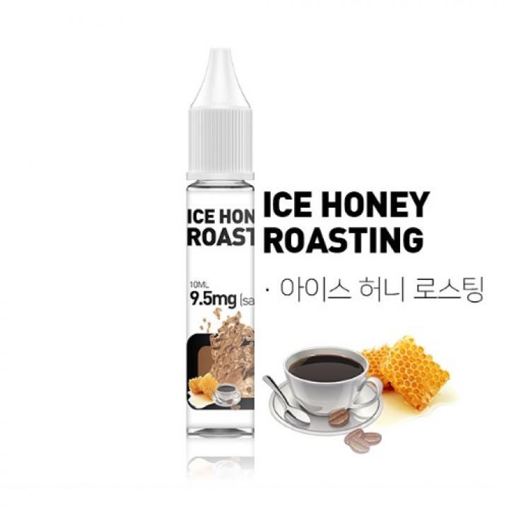 Ice Honey Roasting