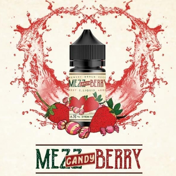 Candy Berry