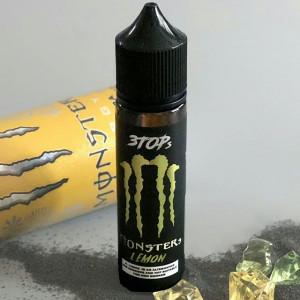 Monster - LEMON
