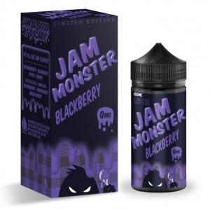 Blackberry Jam Monster LE