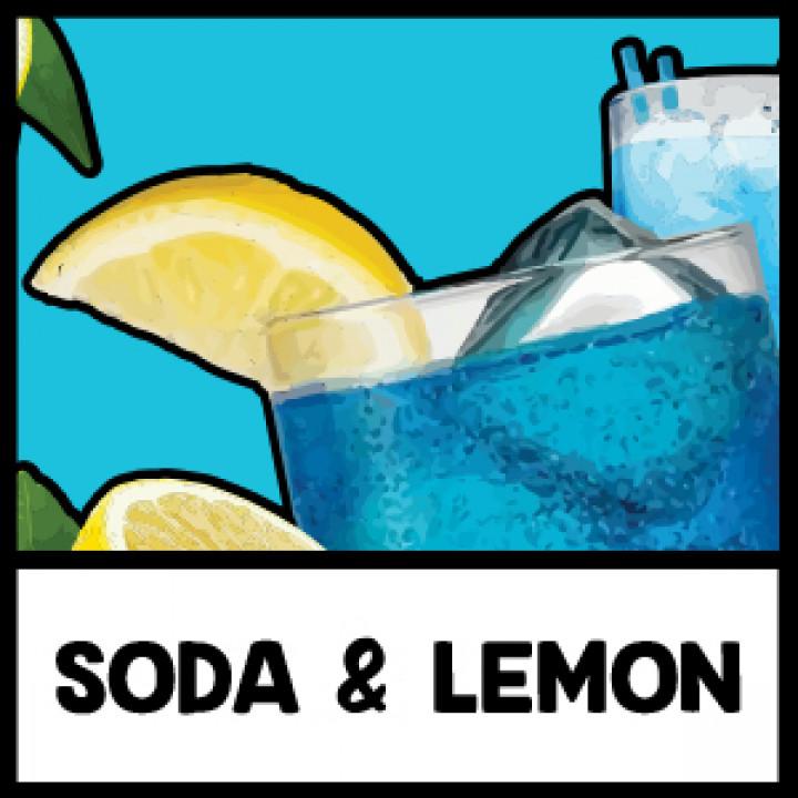 VIVID - SODA&LEMON
