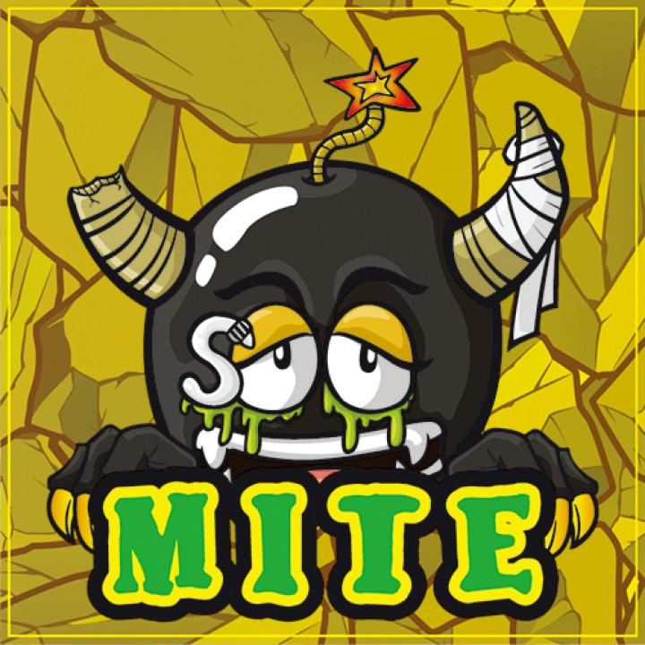 Monster - Mite