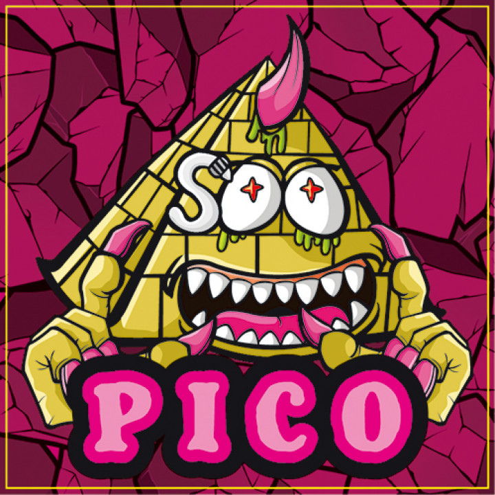 Monster - Pico