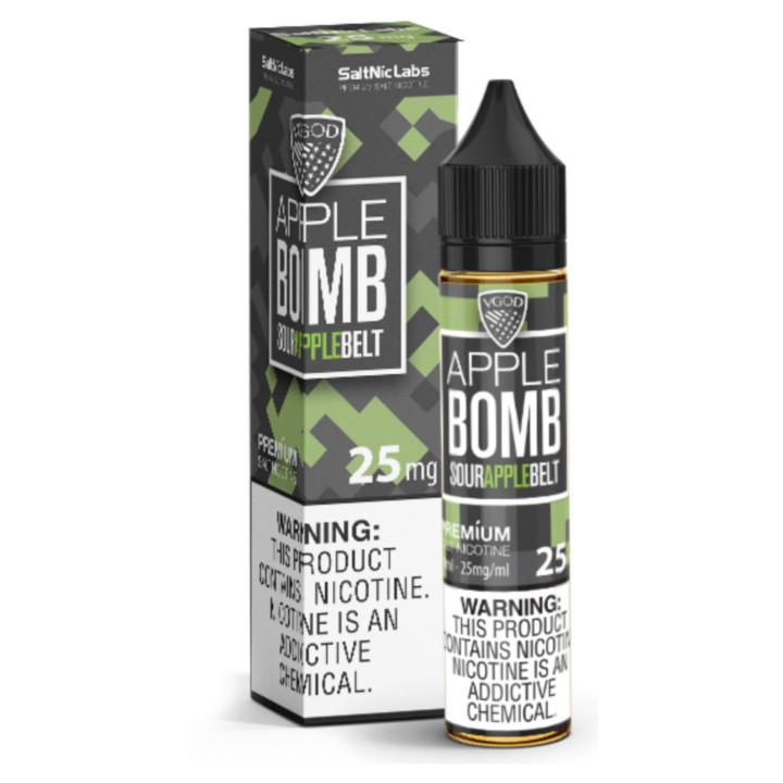 Apple Bomb / Apple Bomb Iced