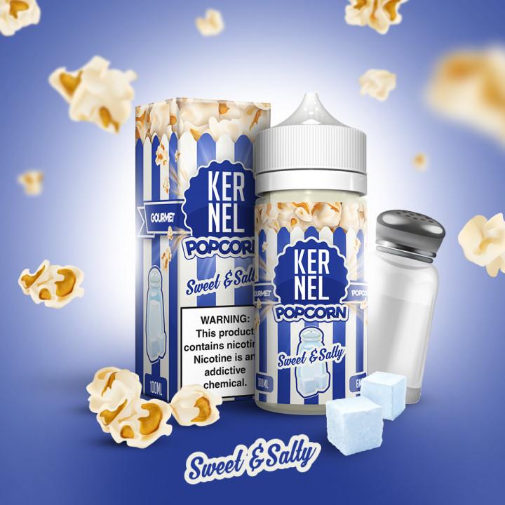 Kernel - Sweet & Salty Popcorn