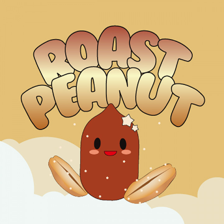 Roast Peanut