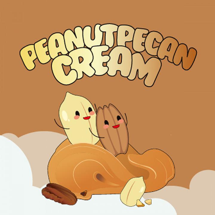 Peanut Pecan Cream