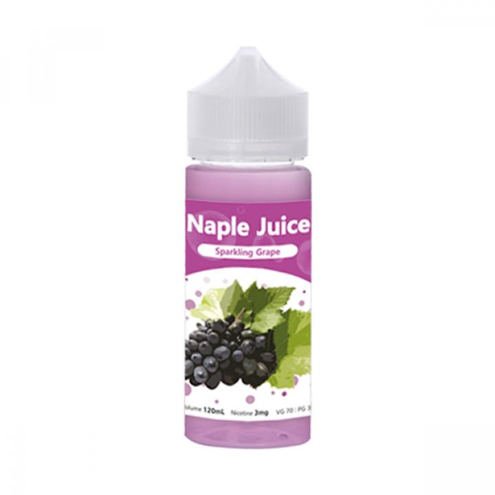 Sparkling Grape