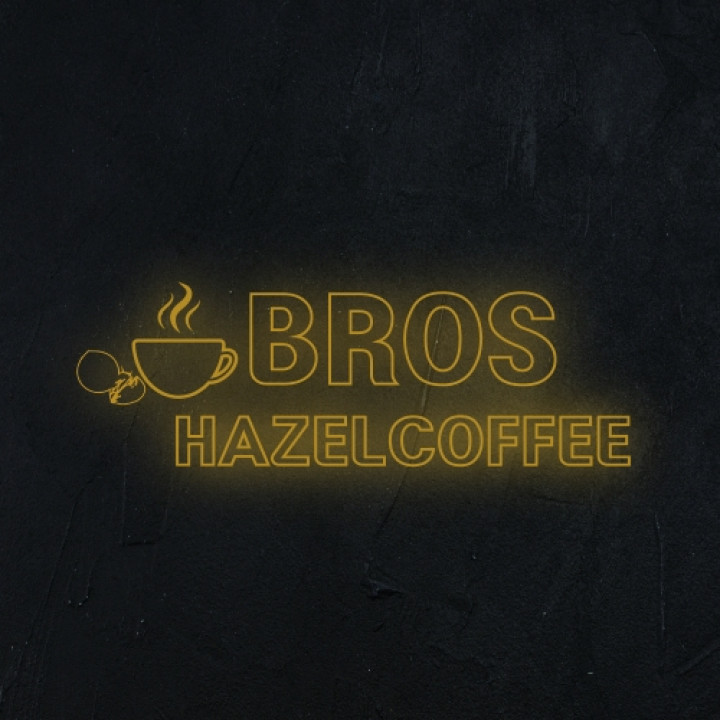Hazel Coffee