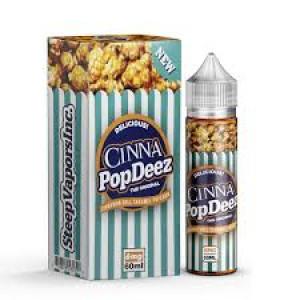 Cinna Pop Deez
