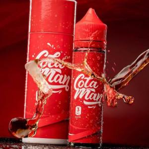 Cola Man