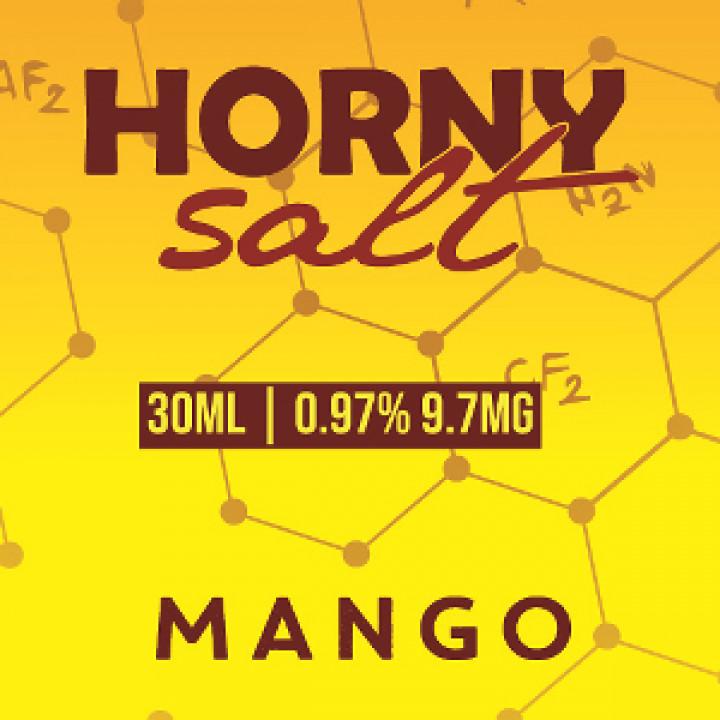 MANGO salt