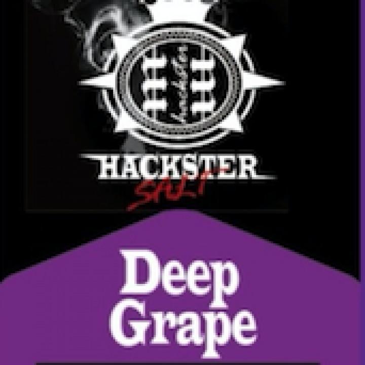 Deep Grape