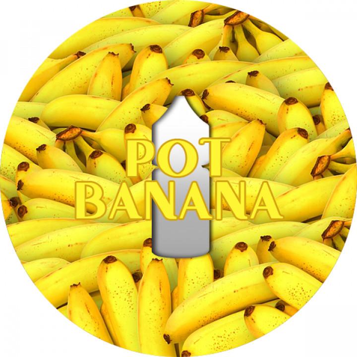 Pot Banana