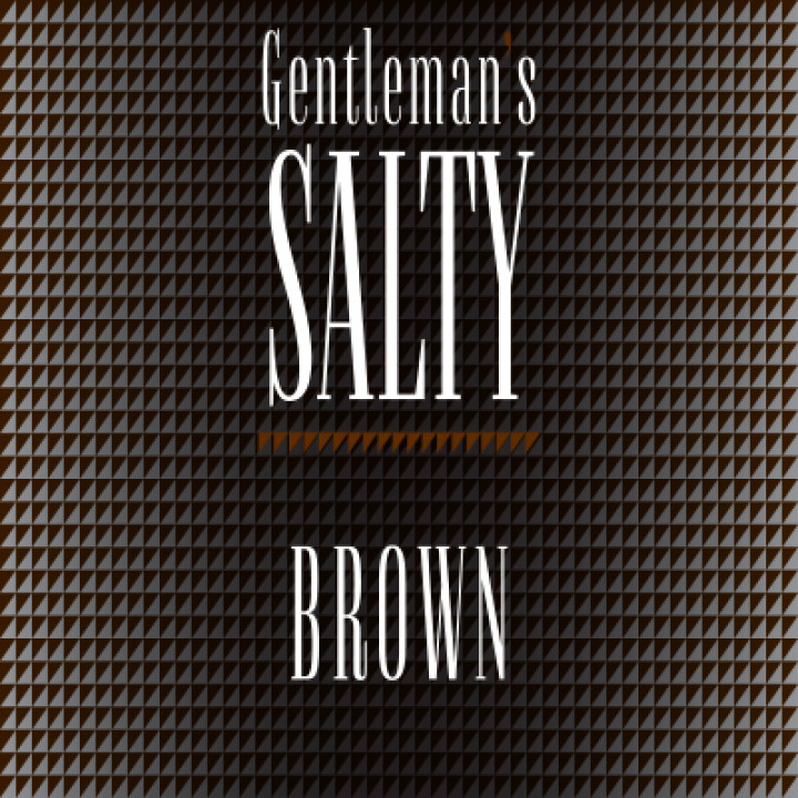 Gentleman's Brown