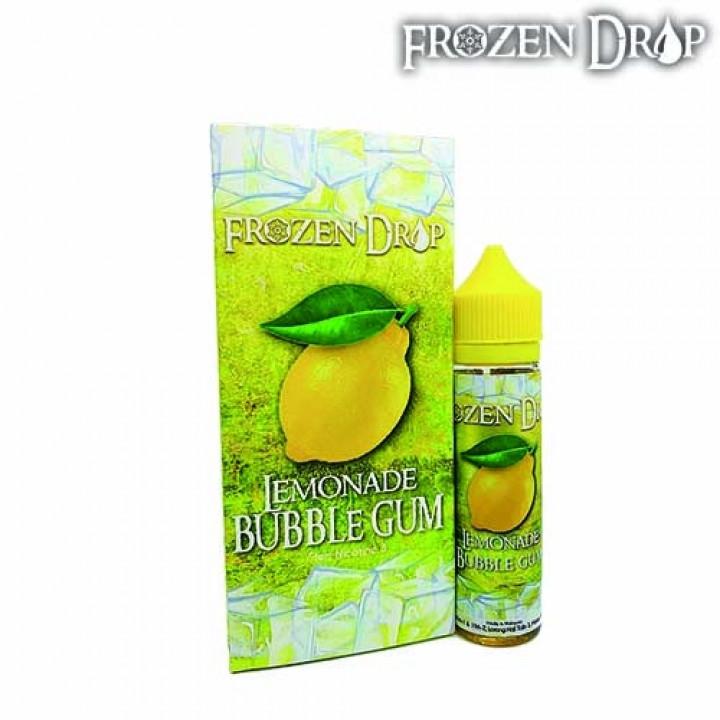 Lemonade BubbleGum