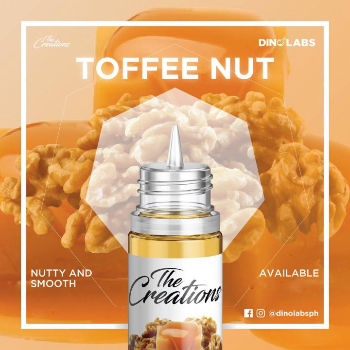 [POD] Toffeenut