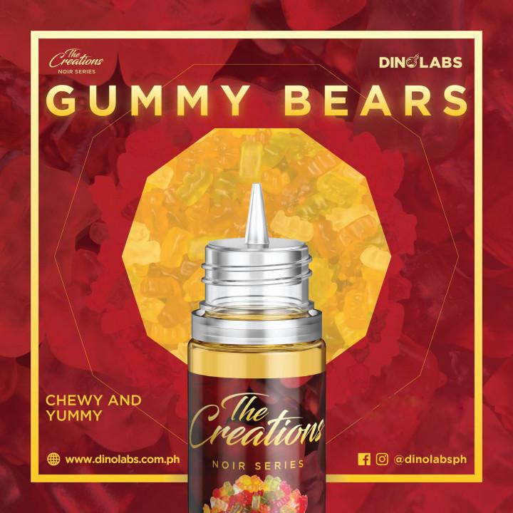 [POD]Gummy Bears