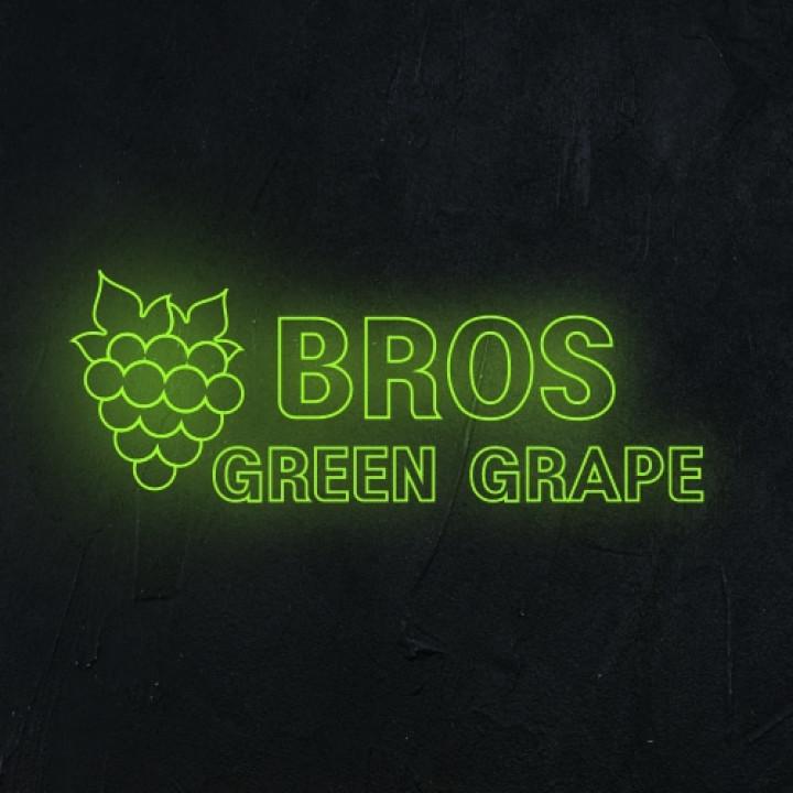 Ice Green Grape