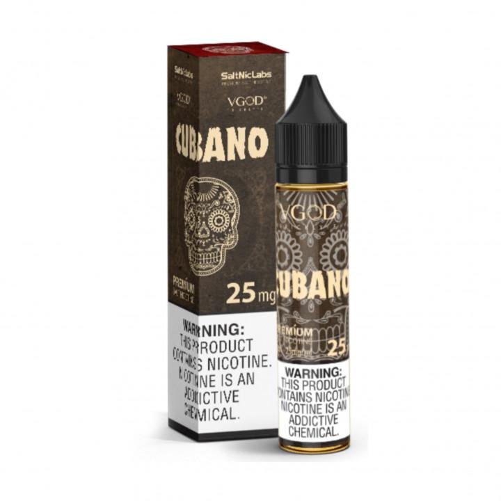 Cubano Saltnic