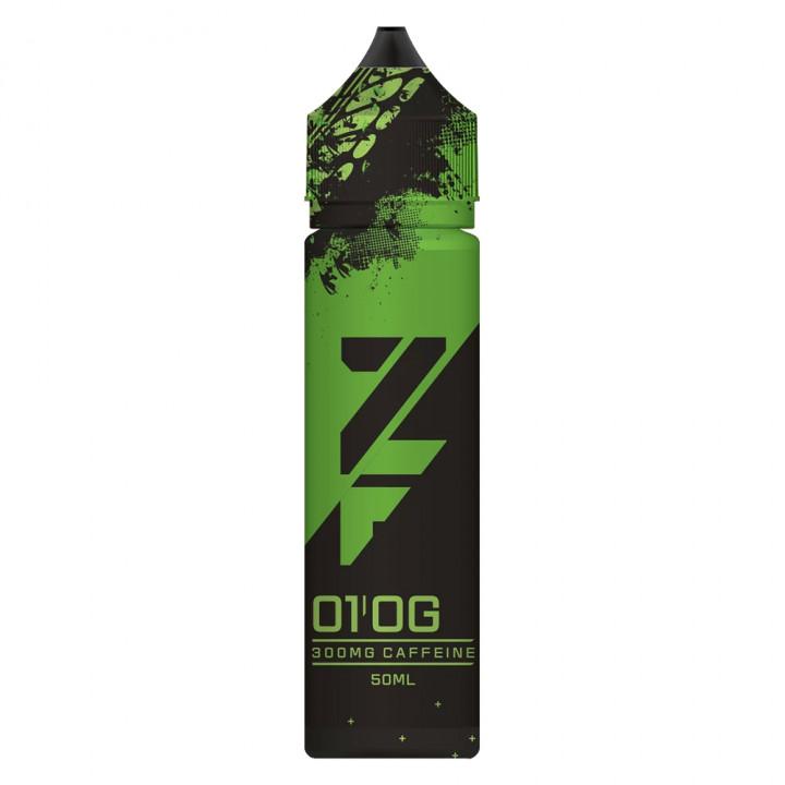 Z Fuel - OG