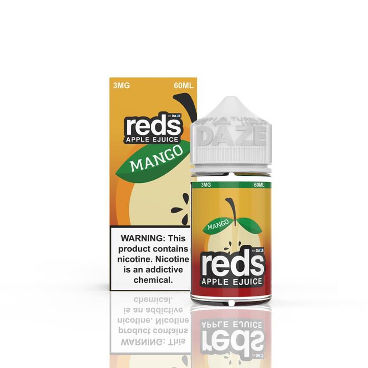 Reds Apple Mango / Reds Apple Mango Iced