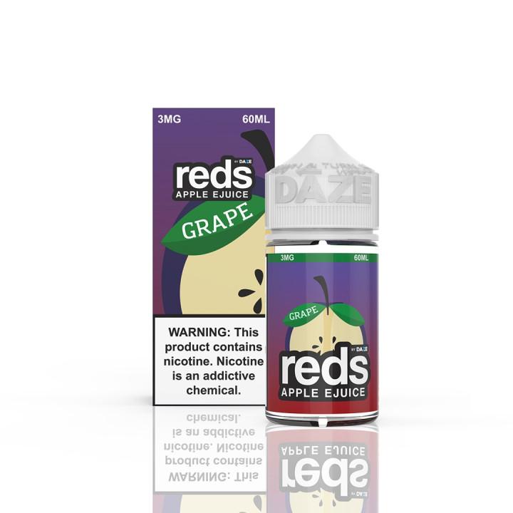 Reds Apple Grape / Reds Apple Grape Iced