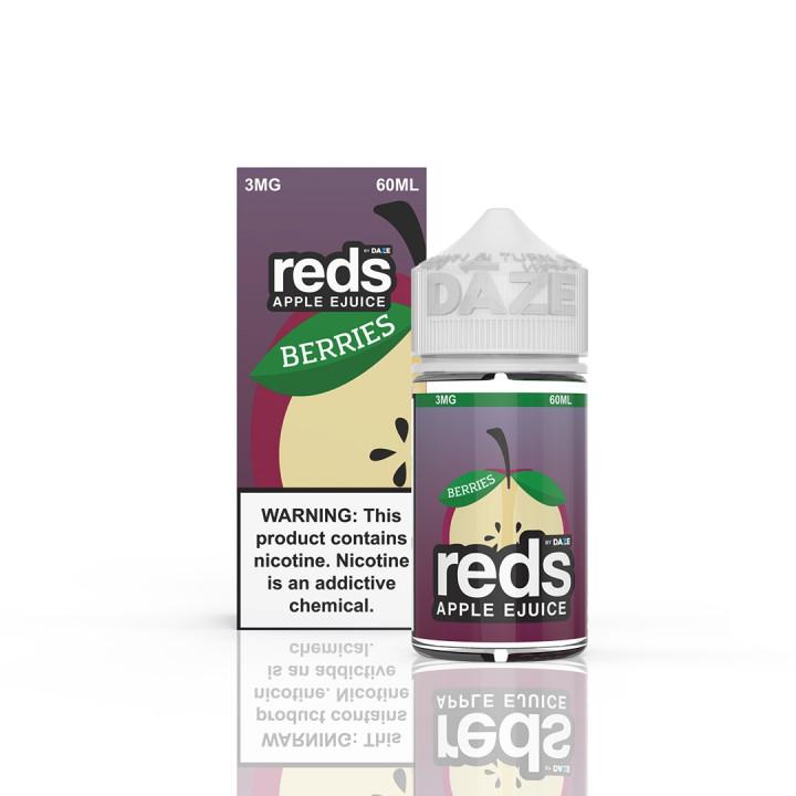 Reds Apple Berries / Reds Apple Berries Iced
