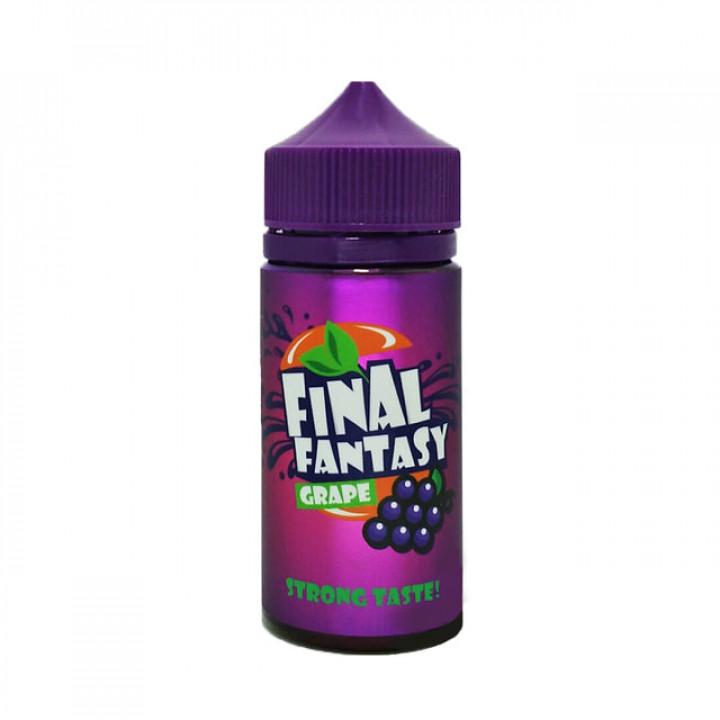 Final Fantasy - Grape