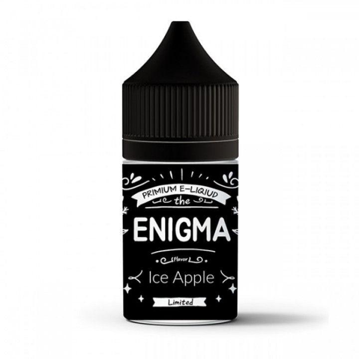 [POD]Enigma Ice Apple