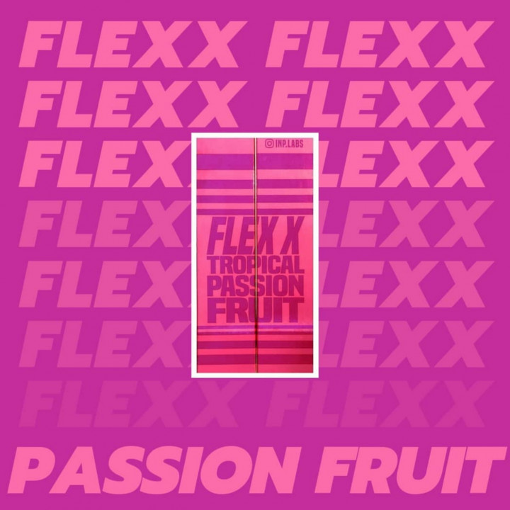 FLEX X Passion Fruit