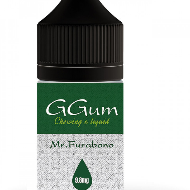 GGUM-Mr.Furabono