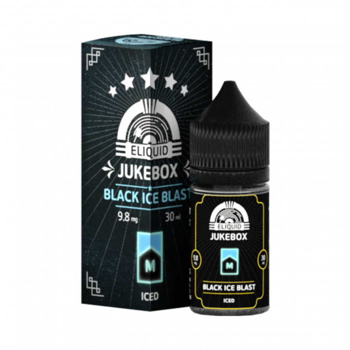 Juke Box - Black Ice Blast