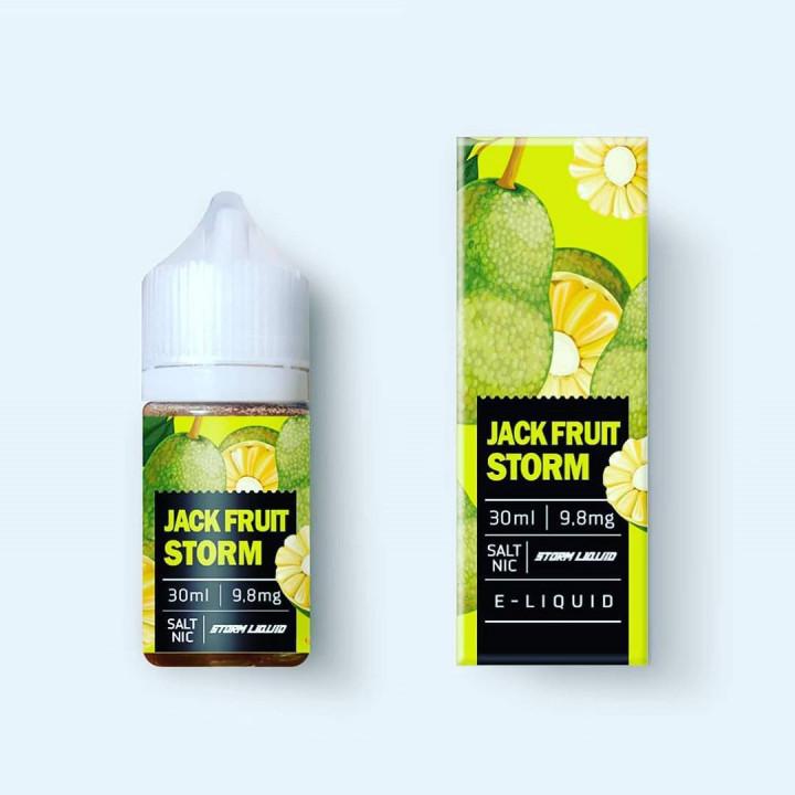 Jack Fruit Storm