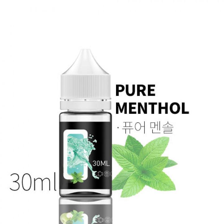 Pure Menthol
