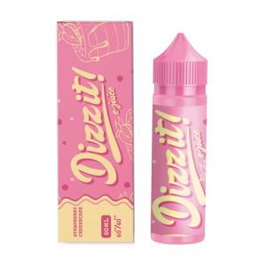 Dizz it! - Strawberry Cheesecake