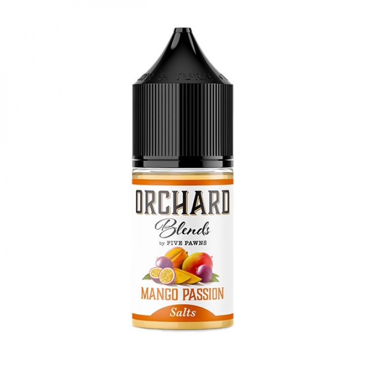 Ochard Blend Mango Passion Ice