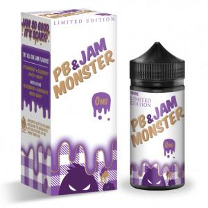 PB & JAM MONSTER GRAPE