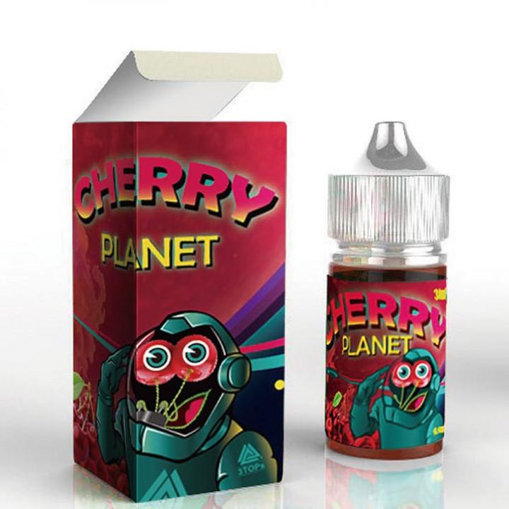 Cherry Planet