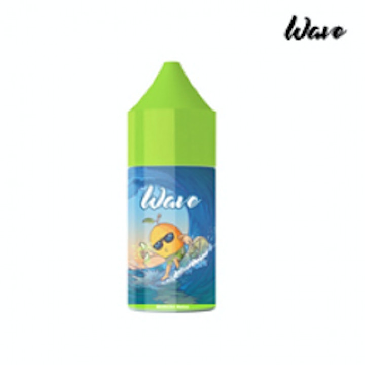 Wave - Markisa Melon