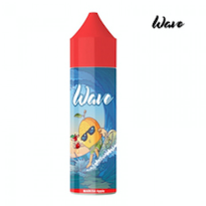 Wave - Markisa Apple