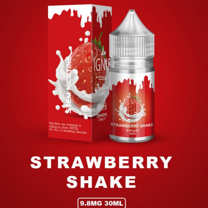 IGNIS S - Strawberry Shake