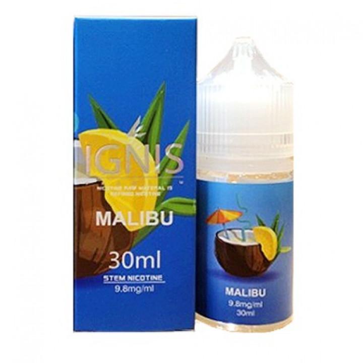 IGNIS S - Malibu